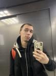 Viktor, 27, Saint Petersburg