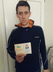 Misha, 38, Ukraine, Chernihiv