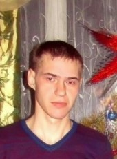 Dmitrii, 19, Russia, Chita