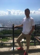 Hüseyin, 19, Turkey, Ankara