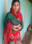 Sonia, 18, Islamabad