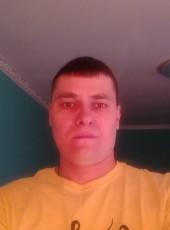 Zheka, 35, Ukraine, Dnipr