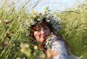 Anzhelika, 51 - Just Me