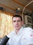 Oleg Aleksandrov, 34  , Vysokogornyy