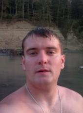 Mikhail, 31, Russia, Kaluga