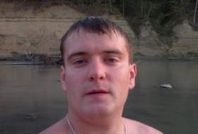 Mikhail, 31 - Just Me