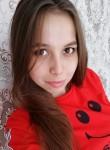 lena, 19, Khabarovsk