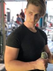 Sergey , 20, Russia, Samara
