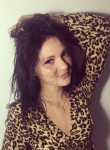 Kseniya, 21, Yekaterinburg