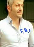 Ferdi, 45  , Istanbul