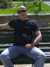Aleksandr, 44, Russia, Kirovsk (Leningrad)