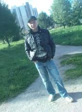 maks, 35, Россия, Санкт-Петербург