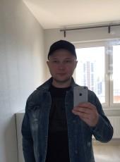 maks, 35, Russia, Saint Petersburg