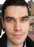 Roman Levitskiy, 27, Riga