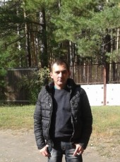 Sergey, 40, Russia, Biysk