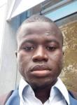 Moussa, 19  , Houilles