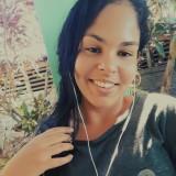 María , 20  , Santiago de Cuba