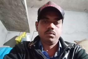 Manoj Nonia, 34 - Just Me
