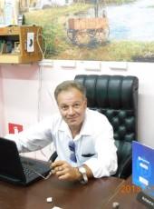 Добрый Фей, 54, Russia, Elektrostal
