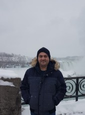Yosef, 43, Canada, Toronto