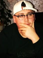 Matthieu, 22, France, Cambrai