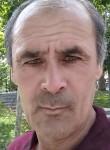 Shomidin, 53  , Istanbul