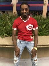 Jay, 30, United States of America, Cincinnati