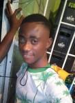 Kingsley, 24, Warri