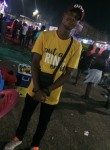 khalid  fysal, 22  , Freetown