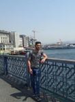 musa atug, 21  , Turki