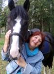Irina, 55  , Pushkino