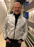 klaus albert, 58  , Burnaby