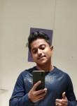 Dhrub, 25  , Agartala