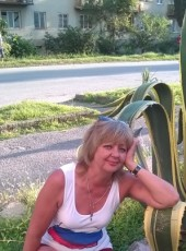 Valentina, 57, Russia, Yuzhno-Sakhalinsk