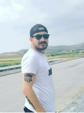 Boble, 24, Turkey, Konya