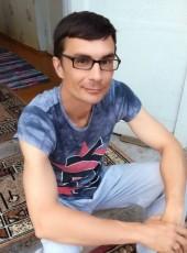 Andryukha, 41, Russia, Samara