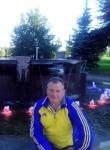Volodya, 45, Saint Petersburg