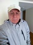 Mikhail, 68  , Brooklyn