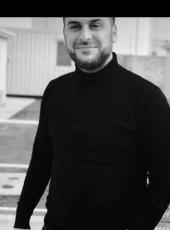 Elgiz, 28, Azərbaycan Respublikası, Bakı