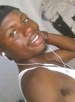 Stanny, 22  , Lubumbashi