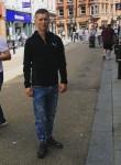Stefan Ricardo, 23, London
