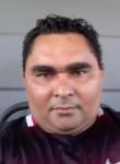 GERALDO , 42  , Brasilia