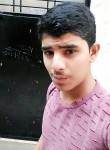 Huzaifa, 19  , Bhiwandi
