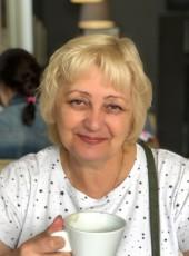 Lyudmila , 60, Russia, Dorokhovo