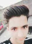 Mohd, 18, New Delhi