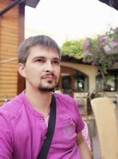 Sergey, 35, Ukraine, Mykolayiv
