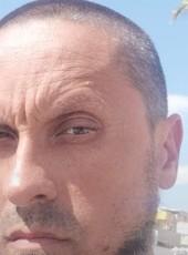 Lazar, 30, Israel, West Jerusalem