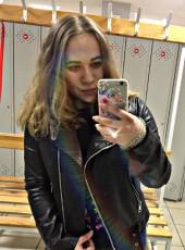 Arina, 20, Russia, Saint Petersburg
