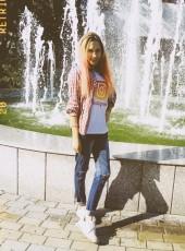 Svetlana , 20, Russia, Nalchik