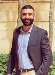 hamza, 23  , Amman